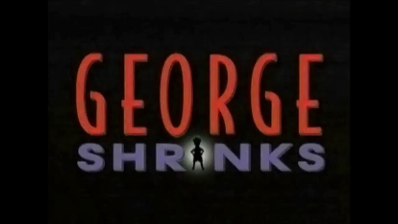 Download PBS Kids Bookworm Bunch Retrospective and Review Part 6: George Shrinks