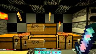 Minecraft Serveur Multi 1.7.2 PVP Faction accepte version cracker