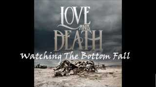 Love and Death Between Here And Lost Full Album