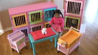 AMERICAN GIRL DOLL FURNITURE | AMERICAN GIRL DOLL FURNITURE IDEAS | AMERICAN GIRL DOLL