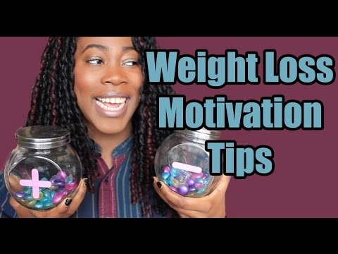 6 Weight Loss Motivation Tips That REALLY WORK!