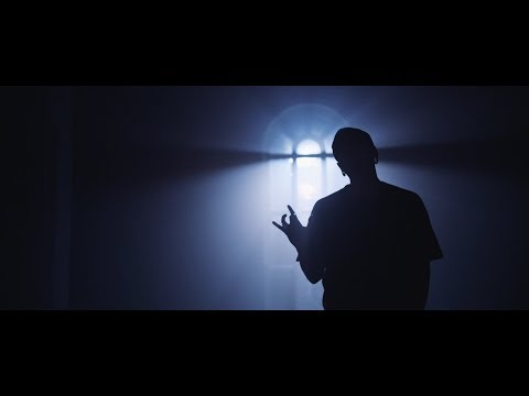ALAZKA - Ghost (Official Music Video)
