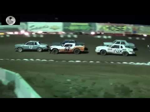 Canyon Speedway Park-Renegade Main Event Nov 8th 2014