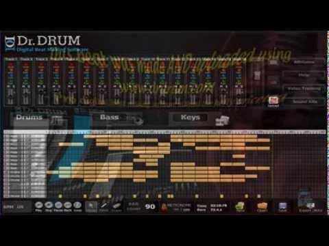 Music beat maker software | mix your own beats