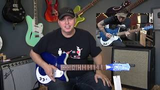 Mystery Guitar Unboxing