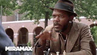Fresh   'This Ain't Checkers' (HD) - Samuel L. Jackson, Sean Nelson   MIRAMAX