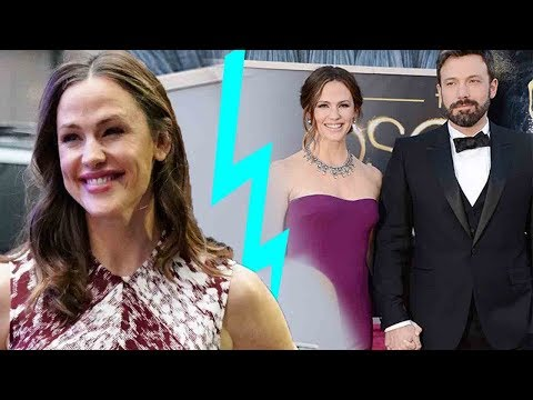 Jennifer Garner Had Referenced Her Failed Marriage Affleck Even Though She Was Dating John Miller