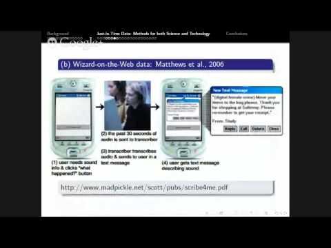 ILLS6 - Invited lecture 2: Mark Hasegawa-Johnson (University of Illinois at Urbana-Champaign)
