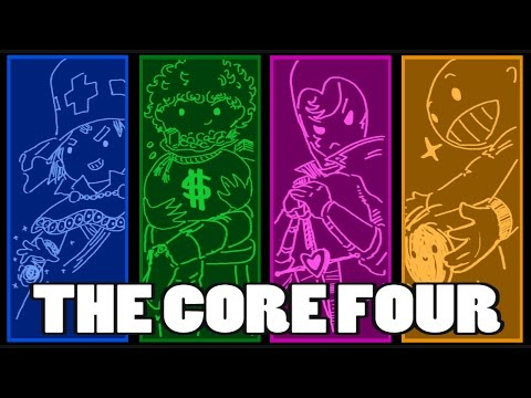The Core Four