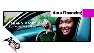 Afrowheels - Ghana's leading  online auto show