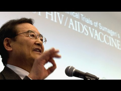 DR. CHIL-YONG KANG | Concordia University Lecture Series on HIV/AIDS