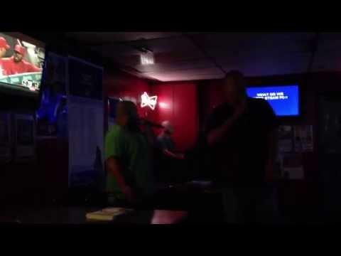 Karaoke-Zeke  Blurred Lines