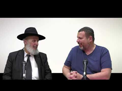 CHAATNEZ 1 - QU'EST-CE QUE LA MITSVA DU CHAATNEZ ? - Rav Chalom Levy et Fabrice Mamou