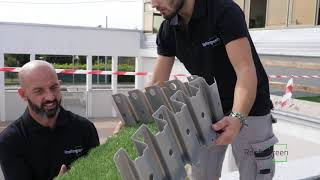 Roofingreen - EASYFIX