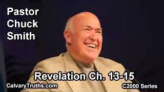 66 Revelation 13-15 - Pastor Chuck Smith - C2000 Series
