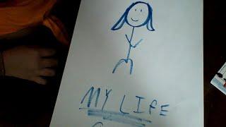 I Do a Draw my Life