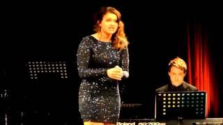 Girl Next Door - from Matthew Lee Robinson's musical Metro Street sung by Jessica Rookeward