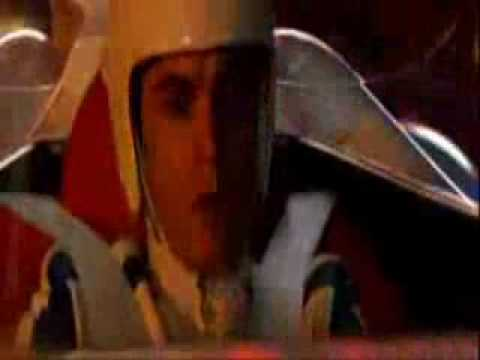 SPEED RACER-THUNDERHEAD SCENE