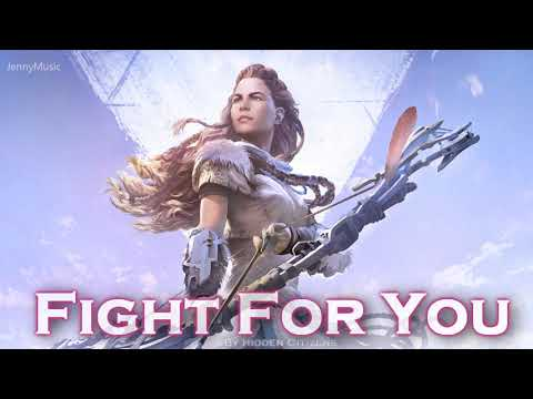 EPIC POP  &39;&39;Fight For You&39;&39; by Hidden Citizens feat Alaina Cross