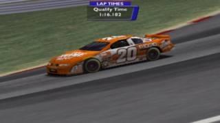 NASCAR Flashback Thing (PS2 Era) Part 1: Nascar Heat 2002