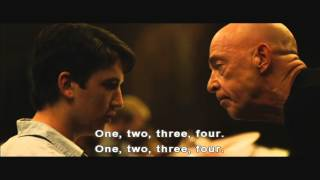 "Whiplash - ""were you rushing or were you dragging?"" scene"