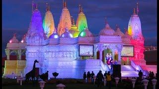 Diwali & Annakut 2014, Chicago, IL