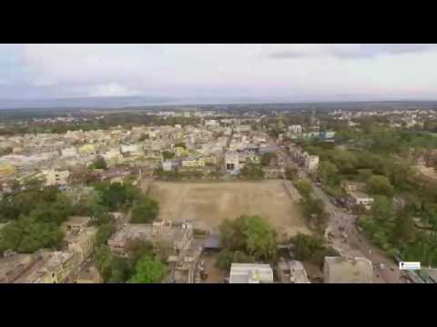 Awesome bastar jagdalpur City (Suraj pawar)