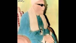 الشيخ عوض القوصي - مقطع من الروائع - (يوم تطوى السماء...)