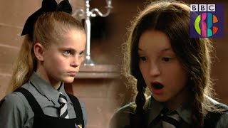 """""""I'm Such an Idiot!""""   The Worst Witch   Episode 11   CBBC"""