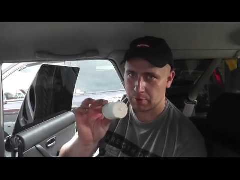 Замена топливного фильтра на субару Легаси EJ202. Решение проблемы
