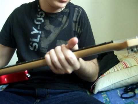 how to fix a broken guitar string youtube. Black Bedroom Furniture Sets. Home Design Ideas
