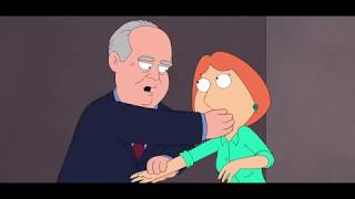 Family Guys - Rush Limbaugh DESTROYS Liberal Lois