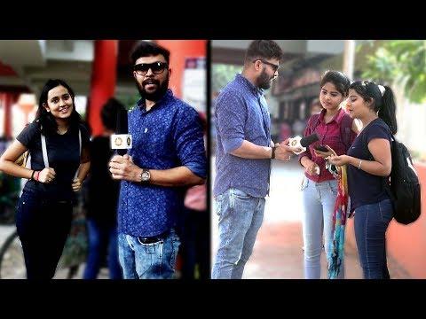 Dhokebaaz hai ye Ladki | News Reporter Prank on Girls | Pranks in India 2018 | Unglibaaz