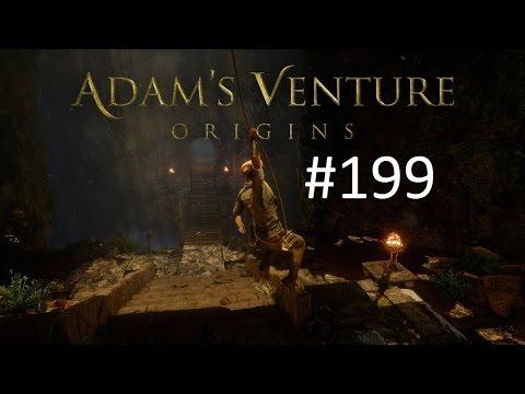 road to the Adam's Venture Origins platinum trophy (plat #199)