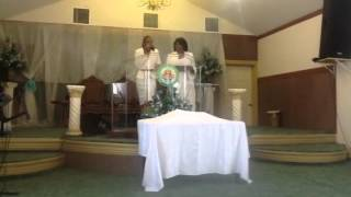 Beatitudes of God and of Satan-Elizabeth & Lakisha Thumbnail