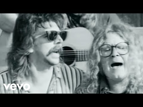 The Kentucky Headhunters - Walk Softly On This Heart Of Mine