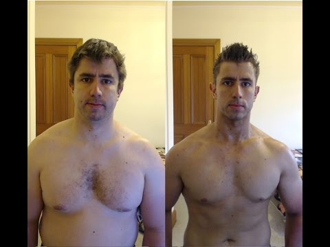 Photo A Day For 90 Days 30kg Weight Loss Bodybuilding Transformation
