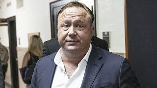 Is David Okay with Libel Lawsuits Against Alex Jones?