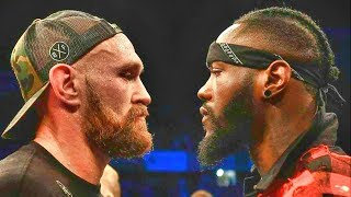 Deontay Wilder vs. Tyson Fury REMATCH predictions from the Mayweather Boxing Club