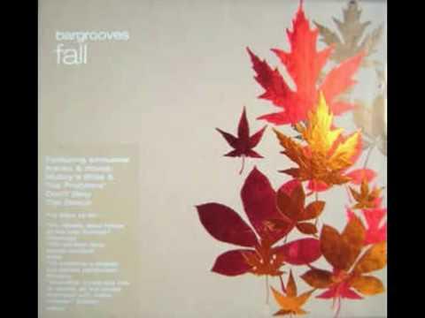 (VA) Bargrooves - Fall - Jay Welsh - Weird Noises