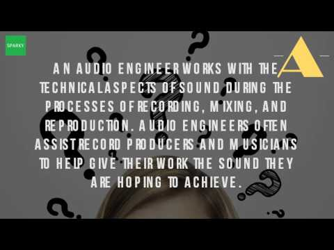 What Is A Music Engineer?