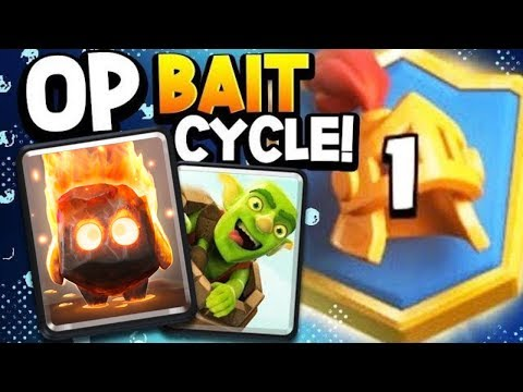 RANKED #1 In the WORLD w/ LOG BAIT! He's a BEAST!!! (6 Pro Tips for Success!)