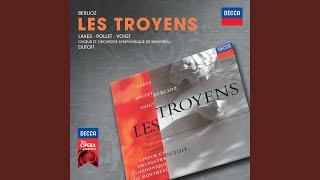 Berlioz: Les Troyens / Act 1 - Reviens à toi, vierge adorée