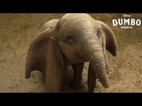 "Dumbo | ""Generations"" TV Spot"
