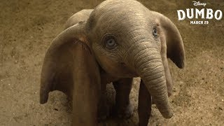"Dumbo | ""Generations"" TV Spot"