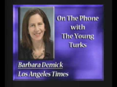 Barbara Demick on the Tragedy of Chinese Baby Adoptions