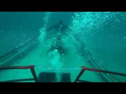 Pompano Beaches Okinawa Wreck
