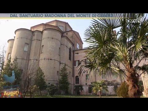 il santuario madonna del monte di cesena youtube