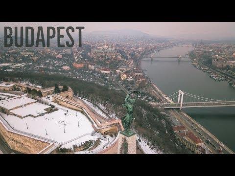 Budapest Travel Video Guide I Vlog 81