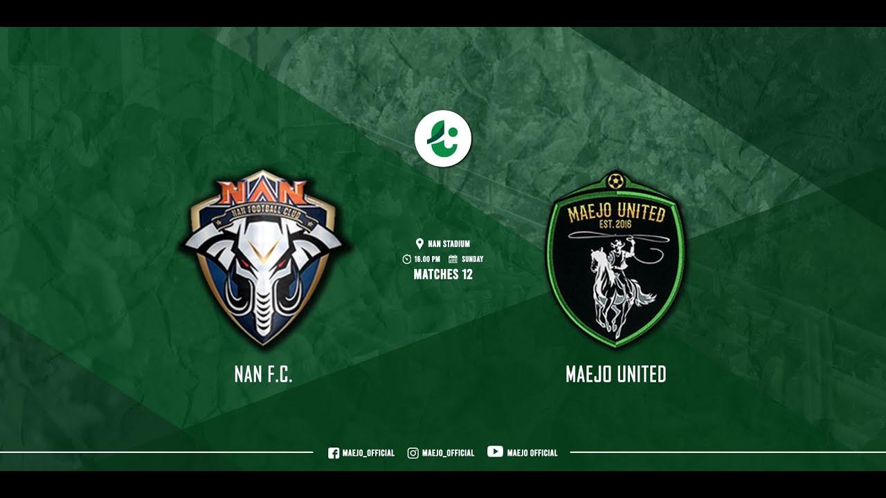 Download MAEJO UNITED EP.1 : HILIGHT NAN F.C. 2-4 MAEJO UNITED